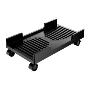 Βάση-PC-με-ρόδες-ORICO-CPB3-πλαστική-μαύρη