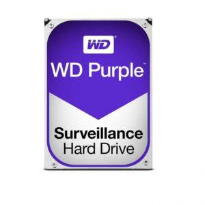 Hard disk 35 Western Digital Purple 2TB SATA 3