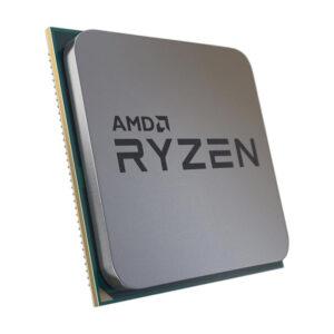 Επεξεργαστής AMD CPU Ryzen 5 3600, 3.6GHz, 6 Cores, AM4, 35MB, Wraith Stealth cooler