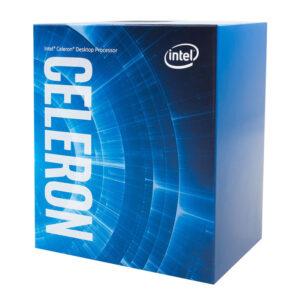 Επεξεργαστής INTEL CPU Celeron G5920, Dual Core, 3.50GHz, 2MB Cache, LGA1200