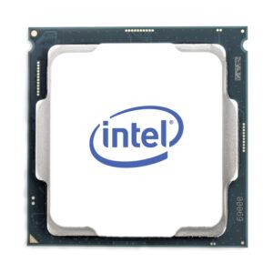 Επεξεργαστής INTEL CPU Core i3-10100, 4 Cores, 3.60GHz, 6MB Cache, LGA1200, tray