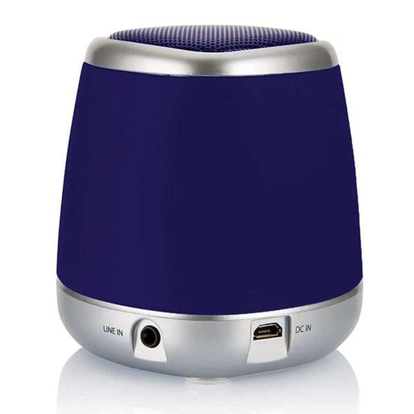 AUDIOSONIC Bluetooth 3.5mm 400mAh Μπλε_2