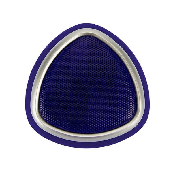 AUDIOSONIC Bluetooth 3.5mm 400mAh Μπλε_3