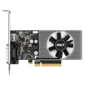 Κάρτα γραφικών PALIT VGA GeForce GT 1030 NEC103000646-1082F, DDR4 2GB, 64bit_2
