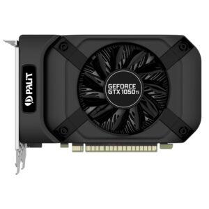 Κάρτα γραφικών PALIT VGA GeForce GTX 1050 Ti StormX NE5105T018G1-1076F, DDR5 4GB_2