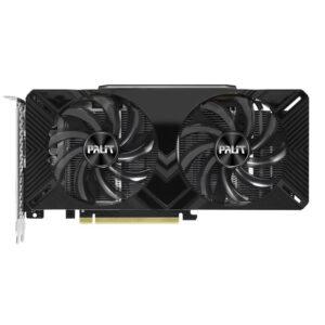 Κάρτα γραφικών PALIT VGA GeForce GTX 1660 Dual NE51660018J9-1161C, DDR5 6GB, 192bit_2