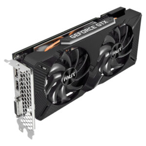 Κάρτα γραφικών PALIT VGA GeForce GTX 1660 SUPER GP NE6166S018J9-1160A-1, DDR6 6GB