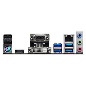 Μητρική ASROCK B550M-HDV, 2x DDR4, AM4, USB 3.2, mATX_2