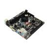 Μητρική BIOSTAR A68N-5600E και CPU A4-3350B, 2x DDR3, Mini ITX, Ver. 6.0