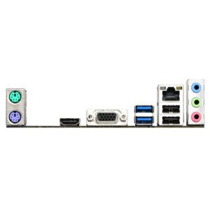 Μητρική BIOSTAR A68N-5600E και CPU A4-3350B, 2x DDR3, Mini ITX, Ver. 6.0_2