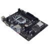 Μητρική BIOSTAR B250MHC, 2x DDR4, s1151, USB 3.2, Micro ATX, Ver. 7.0