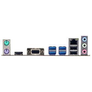 Μητρική BIOSTAR B250MHC, 2x DDR4, s1151, USB 3.2, Micro ATX, Ver. 7.0_2