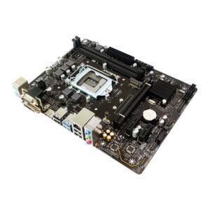 Μητρική BIOSTAR H310MHD, 2x DDR4, s1151, USB 3.1, HDMI, mATX, Ver. 6.0