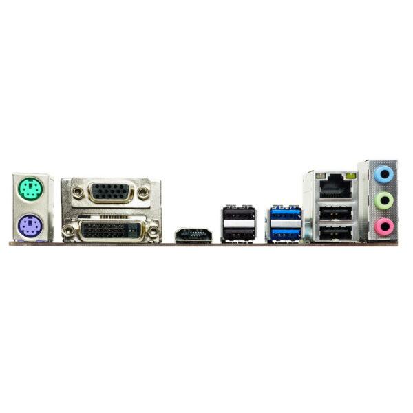 Μητρική BIOSTAR H310MHD, 2x DDR4, s1151, USB 3.1, HDMI, mATX, Ver. 6.0_2