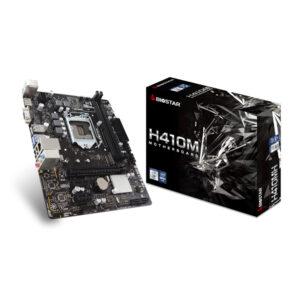 Μητρική BIOSTAR H410MH, 2x DDR4, s1200, USB 3.2, HDMI, mATX, Ver. 6.0_4