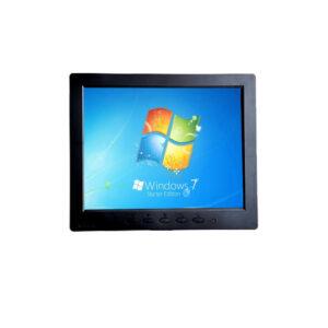 Οθόνη POWERTECH LCD-TFT M-8000B 8'', 1024 x 768px, VGA