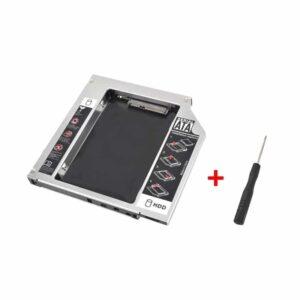 Δίσκου HDD SSD 2.5 PT 242 SATA με Υψος 12.7mm