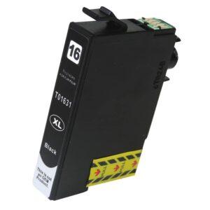 Inkjet για Epson T1631 17ml Black