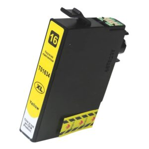 Inkjet για Epson T1634 11.6ml Yellow