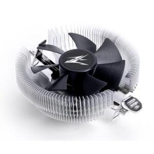ψύκτρα για CPU ZALMAN CNPS80G Rev.1, 2000rpm, 25.3dBA, 27.18CFM, 65W