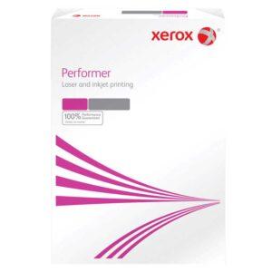 A4 Xerox Performer 80gr 500 φύλλα