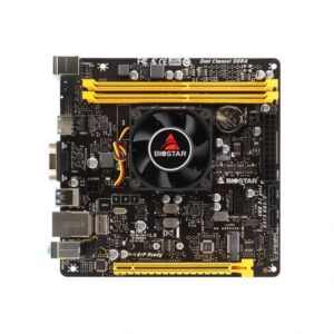 BIOSTAR και CPU FX 9830P 2x DDR4 USB 3.2 Ver. 6.0_1