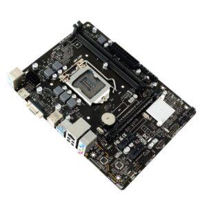 BIOSTAR 2x DDR4 s1151 USB 3.1 HDMI mATX Ver. 7.0