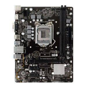 BIOSTAR 2x DDR4 s1151 USB 3.1 HDMI mATX Ver. 7.0_1