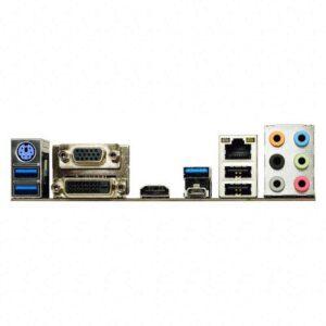 BIOSTAR 4x DDR4 AM4 USB 3.1 mATX HDMI Ver. 6.0_1