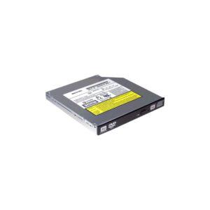 DVD-RW Drive PANASONIC UJ8E0, 8x, SATA, 12.7mm, Tray