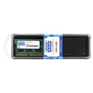 GOODRAM Τύπου DDR3 4GB 1600 12800
