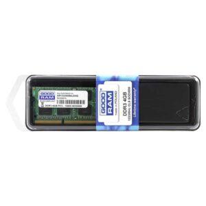 GOODRAM DDR3L SODIMM 4GB 1600MHz CL11