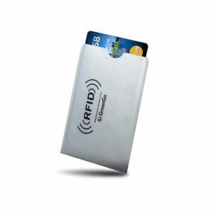 GREENGO Paypass Προστασίας Ασύρματης Ανάγνωσης Πιστωτικών Καρτών
