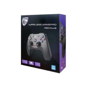 Gamepad ROAR με Vibration PC PS3 και Android TV box