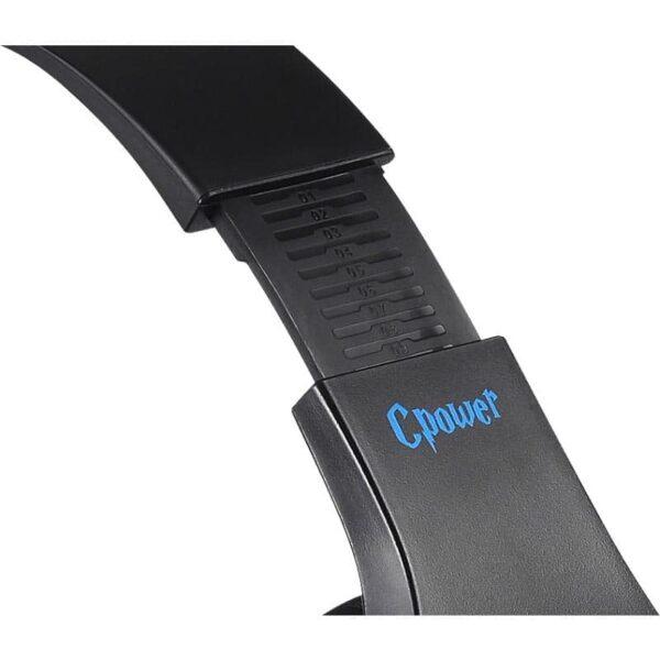 Gaming Headset SADES Cpower SA 716 BL multiplatform 3.5mm_3