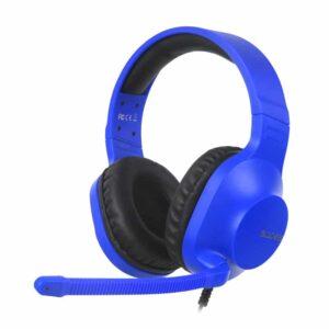 Gaming Headset SADES Spirits SA 721 Multiplatform 3.5mm Μπλε