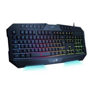 Gaming Keyboard Genius Scorpion K20