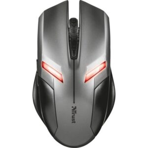 Gaming Mouse Trust Ziva Ανθρακί