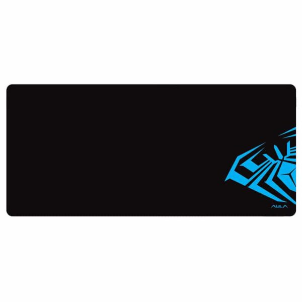 Gaming Mousepad AULA 90x40x0.3cm Μαύρο