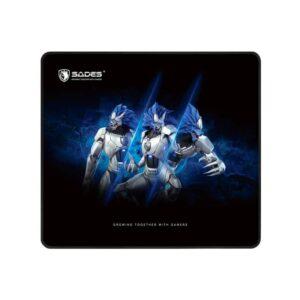 Gaming Mousepad SADES SA P2 Frost Anti slip 450x400x3mm