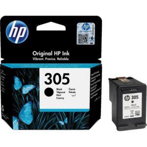 HP No 305 Black