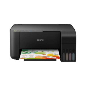 Inkjet Color Epson EcoTank L3150