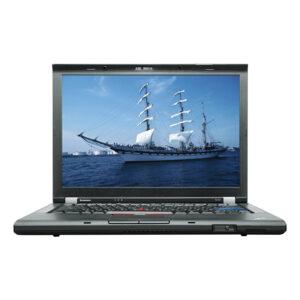 LENOVO Laptop T410, i5-520M, 4GB, 320GB HDD, 14'', Cam, DVD-RW, REF FQ