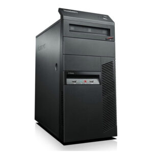 LENOVO PC M91P MT, i5-2400, 4GB, 250GB HDD, DVD, REF SQR