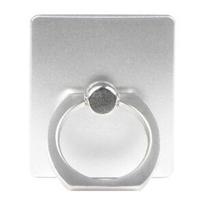 Lamtech Ring Holder Ασημί_1