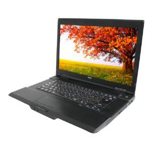 NEC used Laptop VersaPro, i5-3340M, 4GB, 128GB SSD, 15.6'', DVD, GC