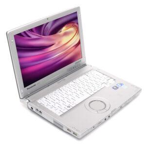PANASONIC Laptop CF-C1, i5-520M, 4GB, 128GB SSD, 12.1'', GC