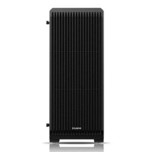 PC ZALMAN mid tower 3x fan Διάφανο Πλαϊνό_1