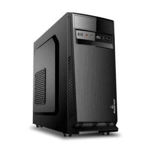 POWERTECH PC INTEL Core i3 10100 SSD 256GB 8GB RAM
