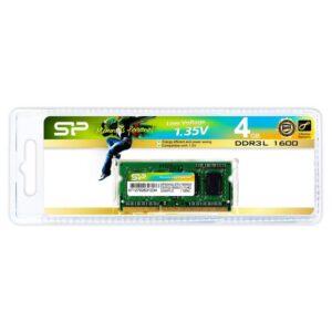 SILICON POWER DDR3L SODimm 4GB 1600MHz PC3L 12800 CL11 1.35v_1